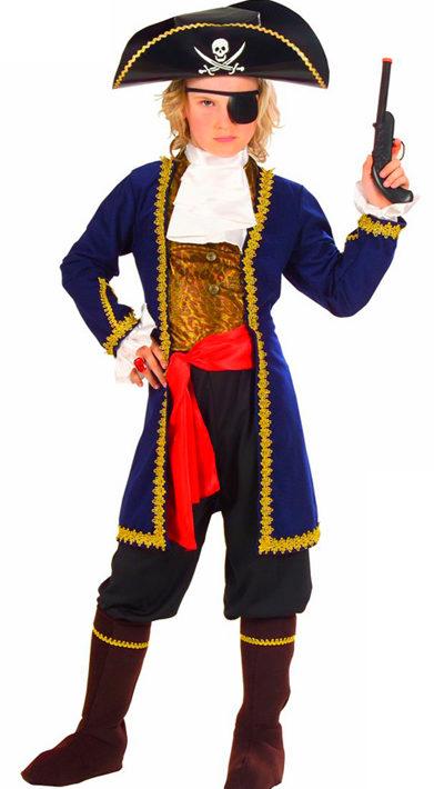 Pirata Del Caribe Disfraces Pichardo